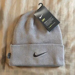 Adult Nike Dryfit winter hat